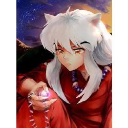 The Girl from my Past (Inuyasha fanfic)