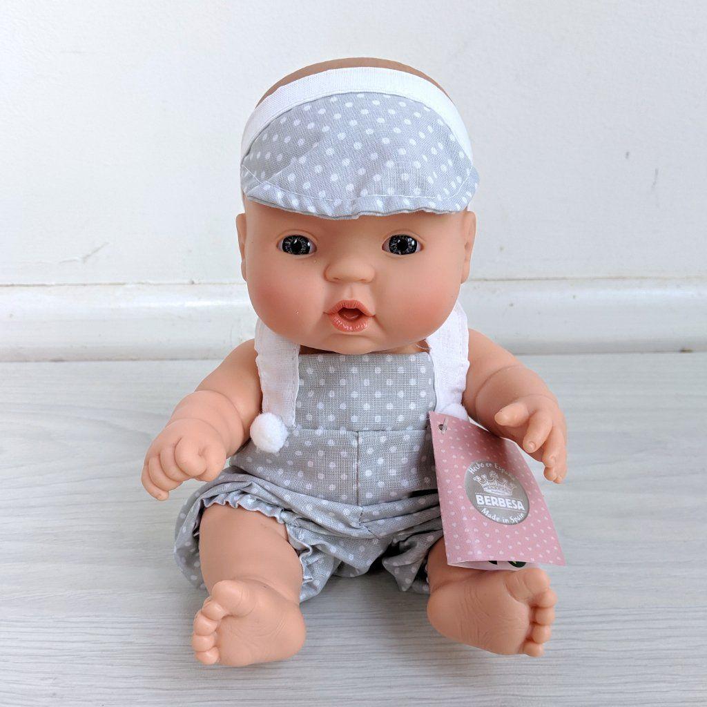 Gordis Perfumed Spanish Doll #spanishdolls