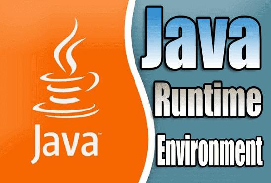 Java Runtime Environment 8 0 221 Offline Final Java Environment Offline