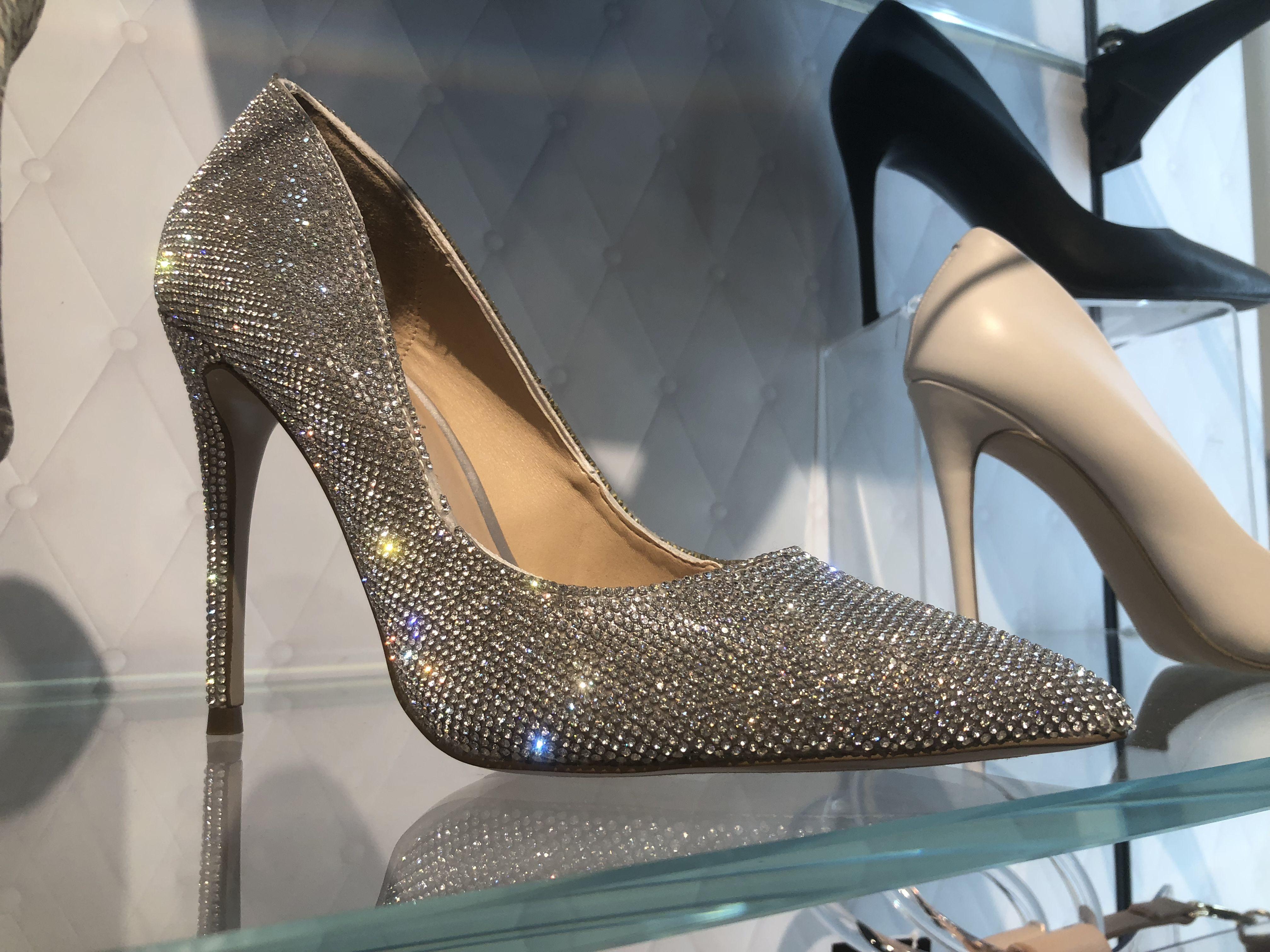Steve madden pumps, Heels, Stiletto heels