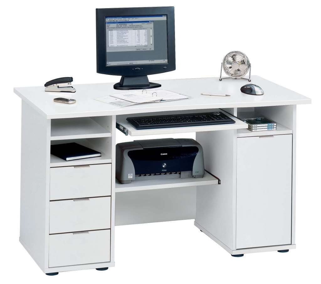 Best Corner Computer Desk Ideas For Your Home Home Office White