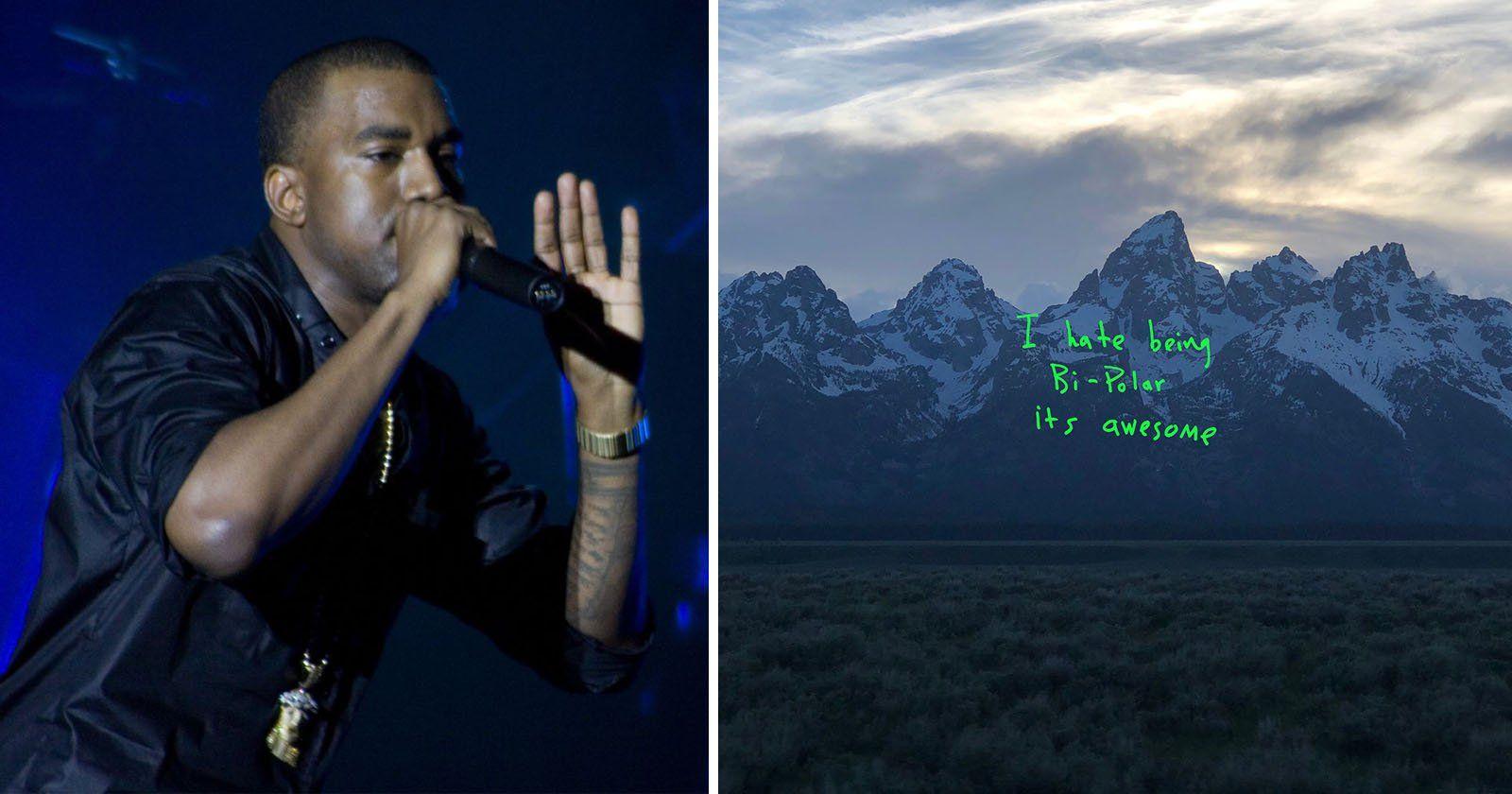 Kanye West Sampled Kenyan Ayub Ogada Kothbiro Record On Ye Kenyan Artists Kanye West Kenyan