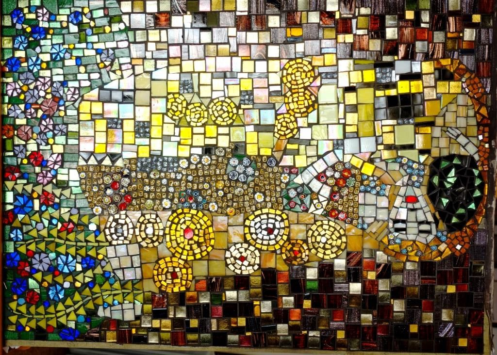 Professional Directory | Society of American Mosaic Artists ...