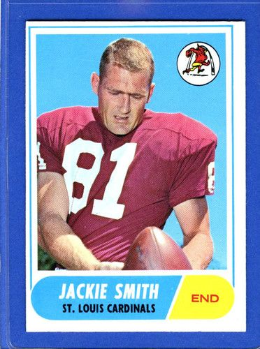 NFL Hall of Fame Tight End