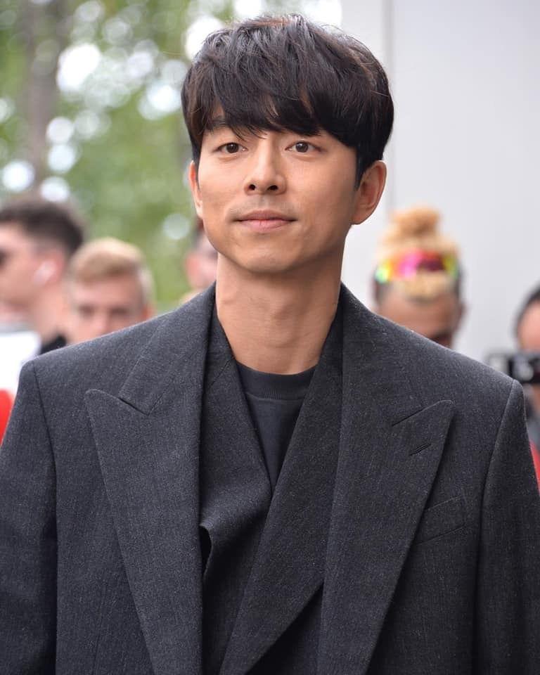 「Gong Yoo」おしゃれまとめの人気アイデア|Pinterest|Sofia Hsiao
