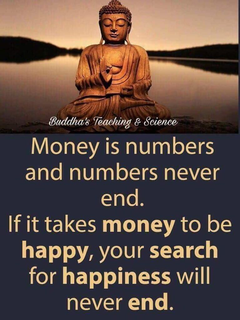 does money bring happiness