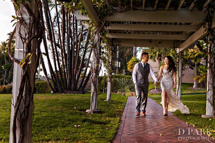 D Park Photography Capturing A Beautiful Moment Above The Amphitheater At Hyatt Regency Newport Beach