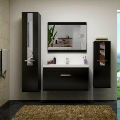 badmobel schwarz, home deluxe juist badmöbel-set, schwarz jetzt bestellen unter: https, Design ideen