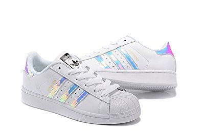 Amazon.com | adidas Originals Women's Superstar W ...