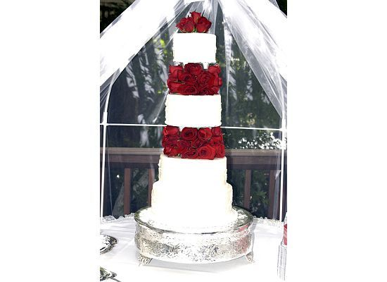 My Wedding Cake :)