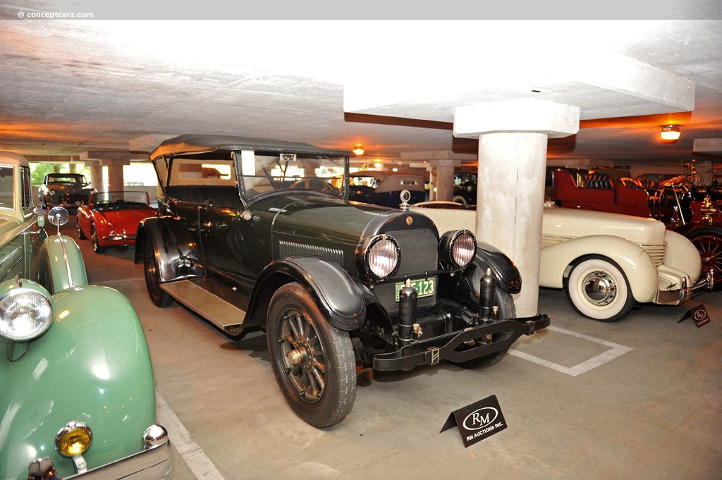 1924 Cadillac Type V-63 Image | cadillac\'s | Pinterest | Cadillac ...