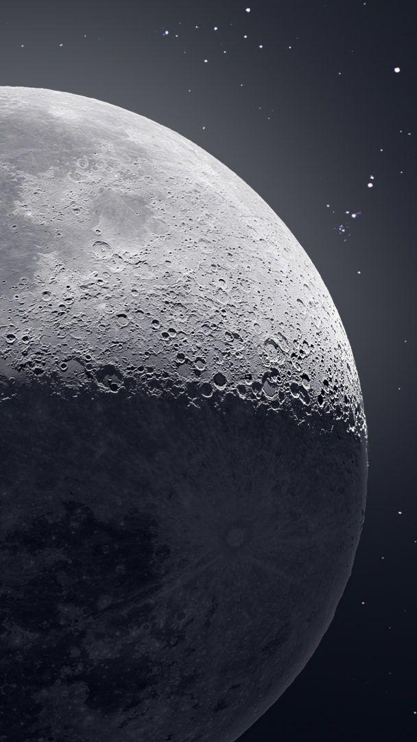 50 000 Images Combinees La Lune En Ultra Haute Resolution Fond D Ecran Pour Android Image Lune Fond D Ecran Telephone