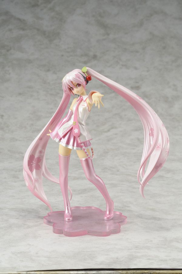 figure japan: character vocal series 01 hatsune miku volume ... - Hatsune Miku Chibi Coloring Pages