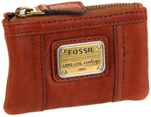 Billetera Fossil Emory Zip Coin     $105,000.00