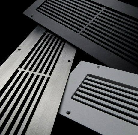 Pro Linear Vent Cover In 2020 Decorative Vent Cover Vent Covers Floor Registers