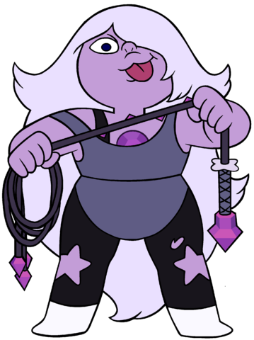 Amethyst And Whip Png Amethyst Steven Universe Steven Universe Gem Steven Universe Costume
