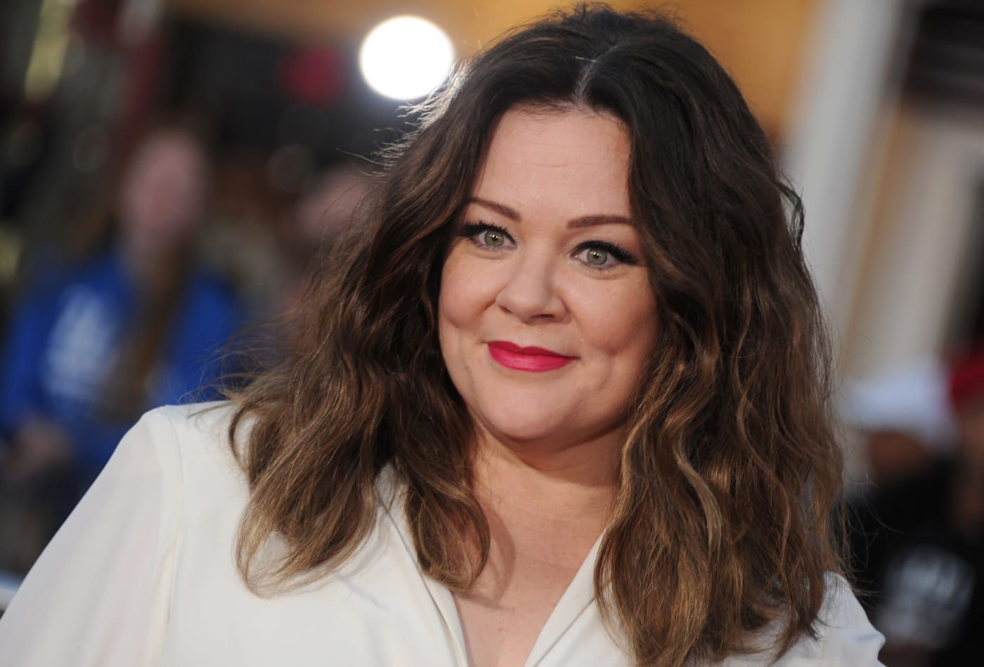 Melissa Mccarthy Wakes Up Every Morning At 4 30 Here S The First Thing She Does Melissa Mccarthy Height And Weight Melissa