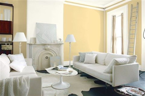 Saved Color Selections | Benjamin moore, Walls and Room
