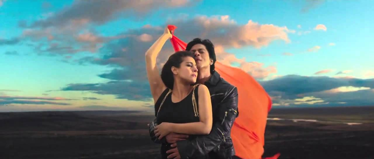 Gerua Dilwale Arijit Singh Guitar Chords And Strumming Pattern