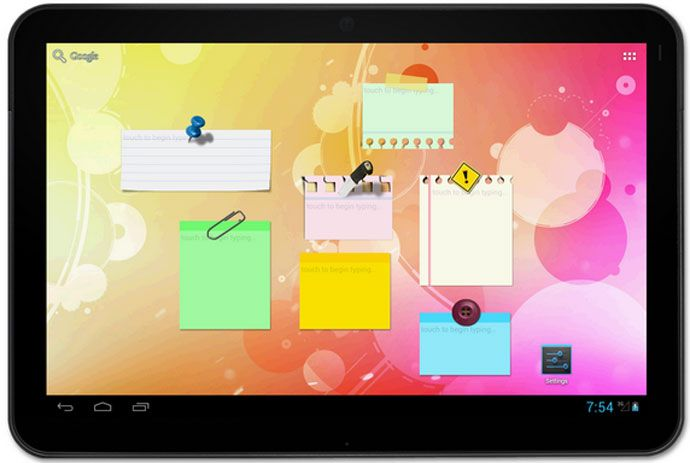 The 10 Best Notepad App for Android Smartphones and Tablets