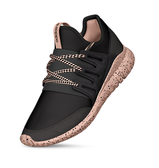 Adidas Tubular Radial Colorways