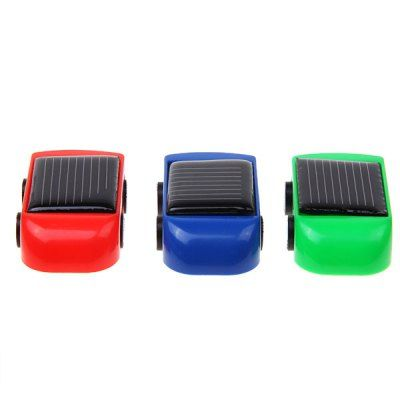 1Pcs Fun and Installable DIY Mini Solar Car Toy-Educational Kit for Kids #women, #men, #hats, #watches, #belts, #fashion, #style