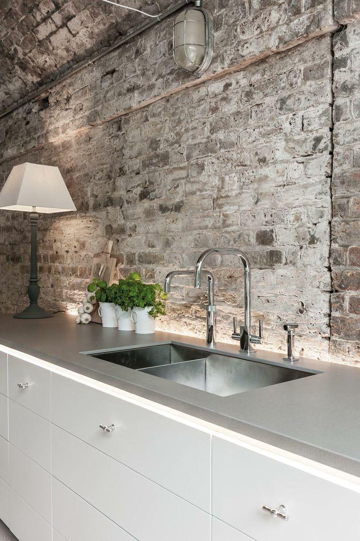 Wie die Terrasse zum Wohnzimmer wird | Pinterest | Magazin, Küche ...