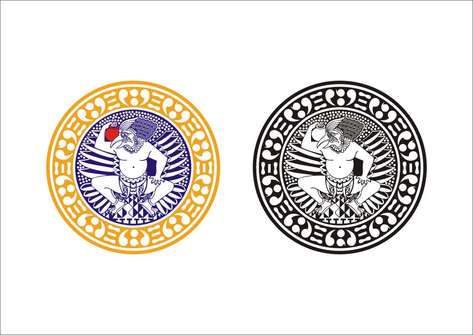 Logo UNAIR (Universitas Airlangga) Vector Universitas