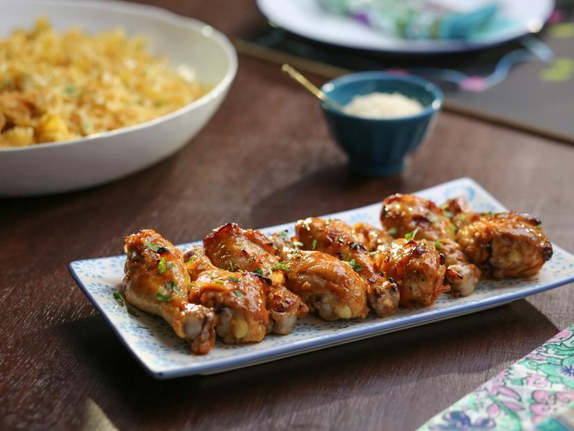 sweet orange chicken drumsticks recipe food network recipes chicken drumstick recipes chicken recipes food network sweet orange chicken drumsticks