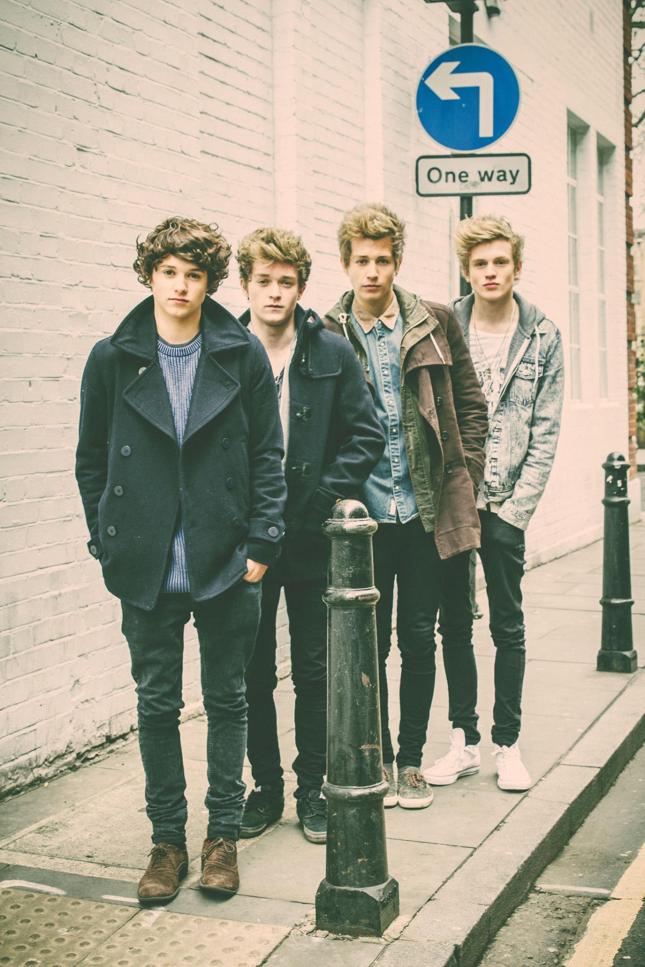 Wild Heart Thevampsfeels The Vamps Photoshoot By Dean Photo