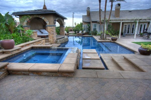 Most Amazing Backyards the 8 most amazing backyards you'll | pools in 2018 | pinterest