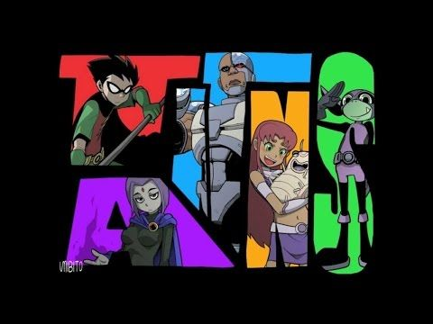 Teen titans the sum of his parts useful
