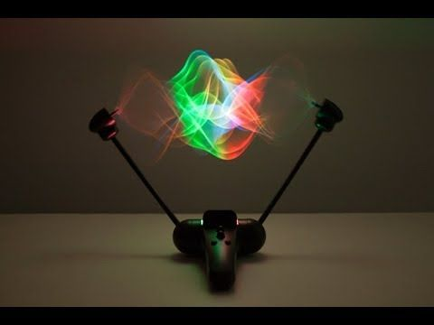 5 Mind Blowing Inventions You Should See Led Lichtschlauch Neue Gadgets Coole Erfindungen