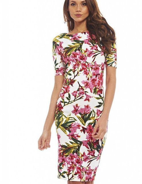 Women s Spring collection dress. Elegant and sexy wherever you go. Demand  everyone s attention. 3c12043b5f89