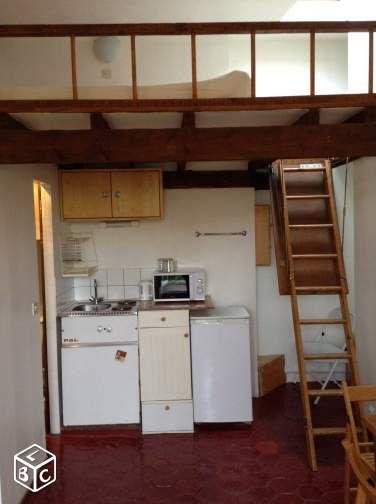 Studio Canal St Martin 75010 Locations Paris - leboncoinfr PETIT - location appartement meuble toulouse