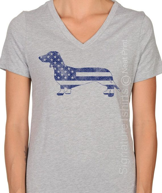 5eed23e072 Fourth of July Womens V neck shirt American Flag tee US Flag Independence  Day Patriotic graphic USA