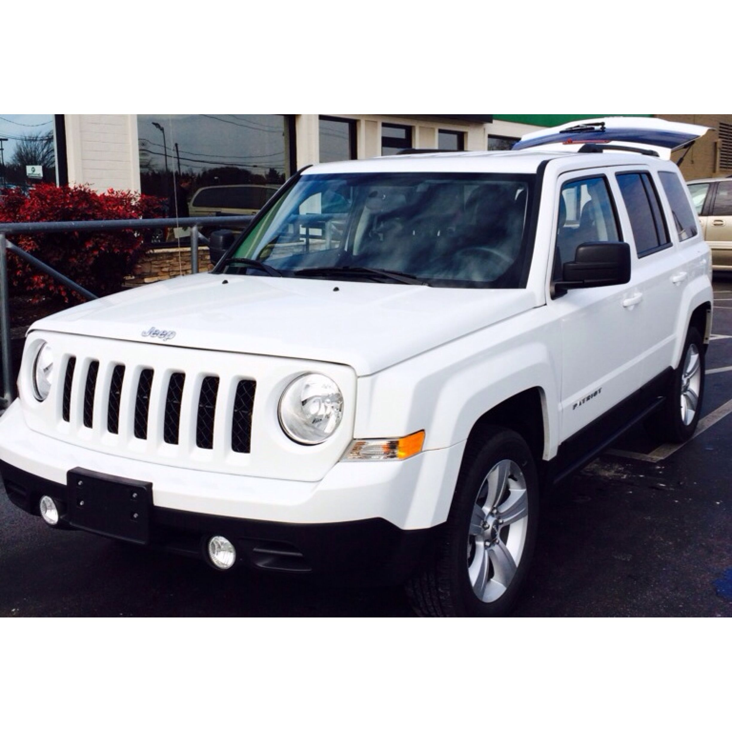 jeep 2013 white. 2013 jeep patriot white