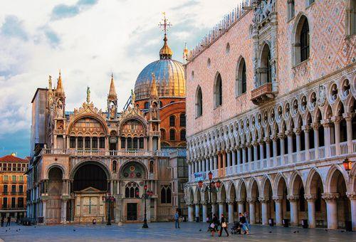 Basilicia di San Marco