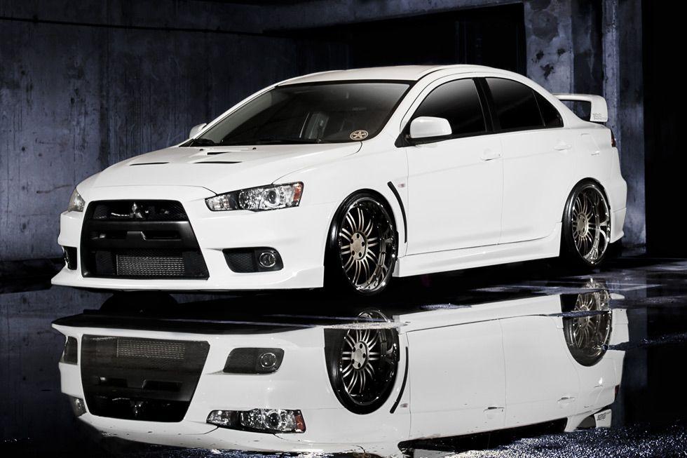 Mitsubishi Evo 10 @Megan Ward Ward Varnadore | Car Toys | Pinterest ...