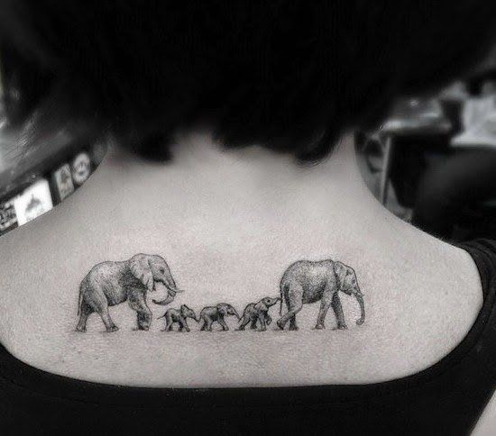 Tatuajes Unicos Que No Importa El Tiempo Que Pase Siempre Seran Los