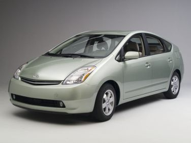 Ahhh The Last Green Prius Was Made In 2008 And Now You Re Back In
