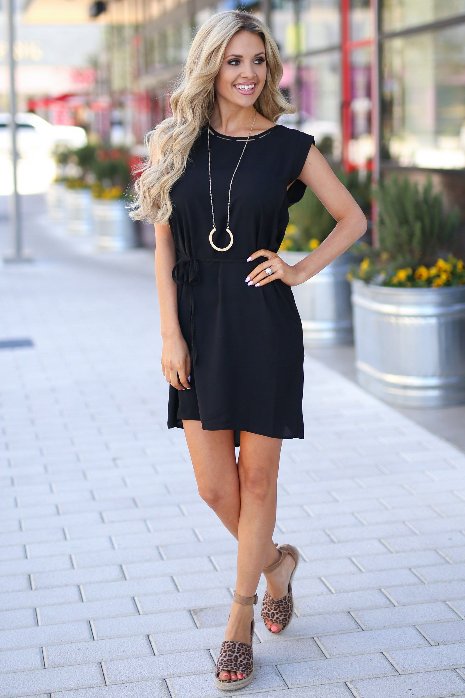 Sweet Thing Dress Black Black Dresses Classy Fashion Womens Black Dress [ 2400 x 1600 Pixel ]