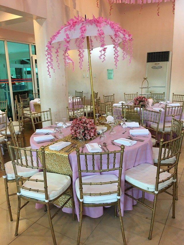 Shelly And Shelynu0027s Royal Tea Party U2013 Table Setup