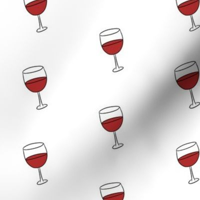 How To Get Red Wine Out Of Linen Fabric