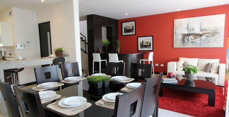 sala comedor decoraci n del hogar dise o de interiores