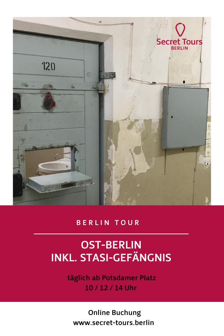 Secret Tours Berlin Von Kreuzberg Bis Teufelsberg In 2020 Touren Berlin Tour Berlin