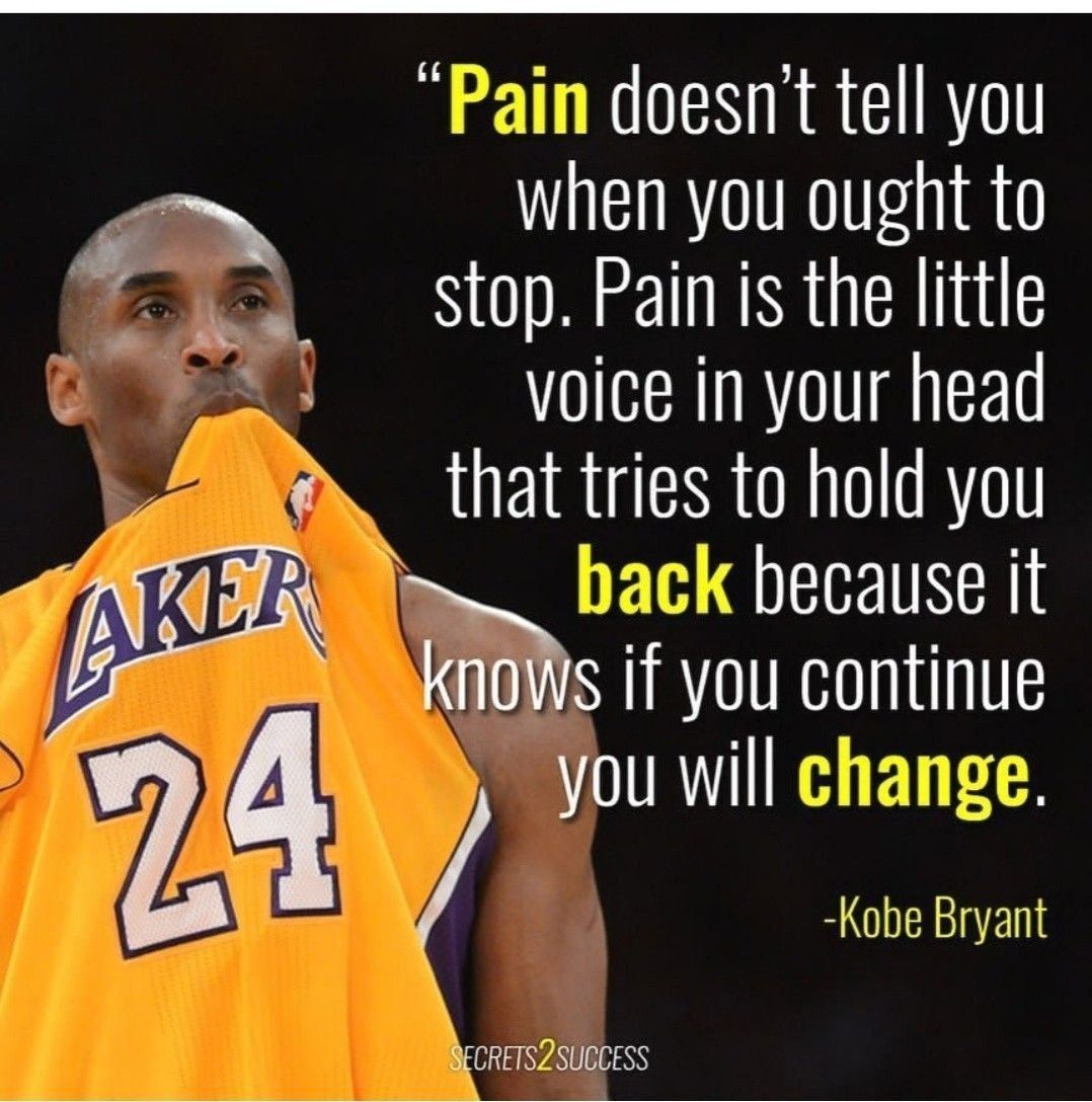 1000 Modern 1000 In 2020 Kobe Bryant Quotes Kobe Quotes Basketball Quotes Inspirational