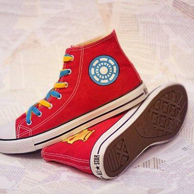 buy custom converse