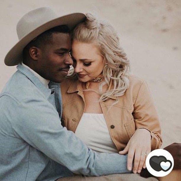 interracial dating Tinder