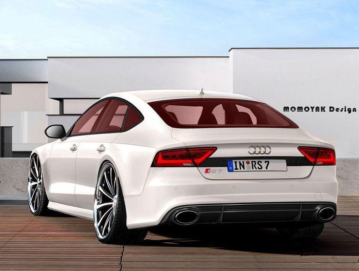 Image Via 2014 Audi Rs 7 Sportback Image Via 2015 Audi Rs7 Sportback